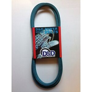 """made with Kevlar CRAFTSMAN AYP SEARS 140218 Replacement Belt 1/2x84"""""""