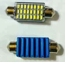 SILURO 41MM CANBUS 24 LED SMD 4014