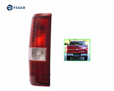 Eagle Eyes Tail Light Fits Ford 2006 F-150/F-250 Driver Side