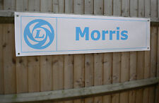 British Leyland – Morris workshop banner, Ital, Allegro, Marina.  etc