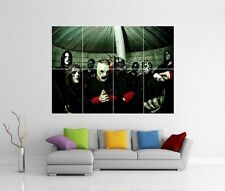 SLIPKNOT PSYCHOSOCIAL BEFORE I FORGET GIANT WALL ART PHOTO POSTER J149