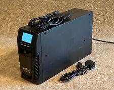 RIELLO – Vision 1100VA UPS - New cells - 12m RTB warranty