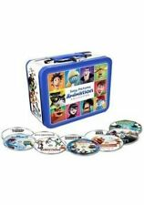 Sony Pictures Animation Collection - DVD Region 1