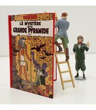 Le Mystère de la Grande Pyramide Tome 1 Pixi 5673