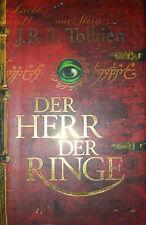 Der Herr der Ringe von J. R. R. Tolkien (2010, Taschenbuch)