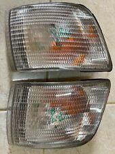 Mitsubishi Galant VR4 JDM E39A Corner Lights 1988-1992 (Used)