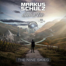 Markus Schulz Presents Dakota : The Nine Skies CD (2018) ***NEW*** Amazing Value