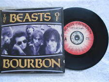"""THE BEAST OF BOURBON LETS GET FUNKY  45'' SINGLE RECORD 7"""""""