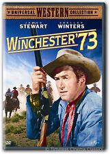 Winchester 73 DVD New James Stewart Shelley Winters Dan Duryea