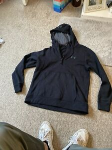 Size Large Under Armour Hoodie (s