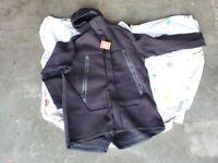 Nike Tech Fleece Parka (805142-010) - Sizes XL-2XL