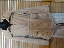 Valleygirl Anorak Style Jacket in Size 10 Natural Colour $19
