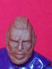 MH129 Cast Action figure head sculpt for use with 1:18th scale GI JOE Military