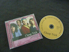 CHEAP TRICK COLLECTIONS ULTRA RARE CD!
