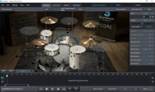 More details for toontrack superior drummer 3 with all ezx and sdx library