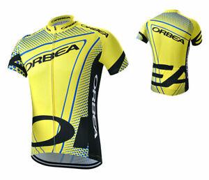 2021 Mens Road Bicycle Racing Cycling Short Sleeve Jersey