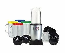Mixeur magic bullet blender 0.68 l 200 w mixeur & food processor