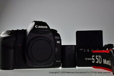 Canon EOS 5D Mark II 21.1MP Corpo Fotocamera Digitale Eccellenti