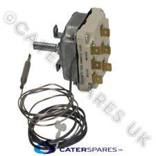 plaque-grillade/PLAQUE/thermostat de four 5534055020 50-300 degrés 3 PH 16A