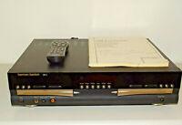 Harman/Kardon CDR2 CD-Recorder / Laser justiert neue Riemen FB&BDA, 2J.Garantie