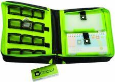 NEW Cricut Cartridge Storage Binder Black FREE SHIPPING