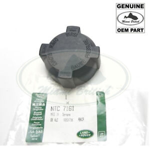 LAND ROVER RESERVOIR TANK CAP DISCOVERY RANGE DEF OEM