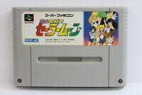 Sailor Moon SFC Nintendo Super Famicom SNES Japan Import US Seller I5947 B
