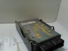 ENGINE ELECTRONIC CONTROL MODULE SOHC MANUAL WITHOUT ACR FEDERAL EMISSIONS FITS