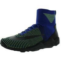 Nike Mens Zoom Mercurial XI FK Knit Basketball Sock Sneakers Shoes BHFO 0010