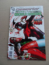 Green Lantern : Emerald warriors 2 . DC 2010 - FN / VF