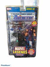 Marvel Legends Hawkeye Series VII Action Figure Toybiz 2004