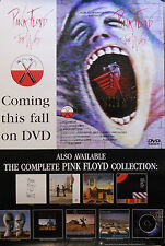 PINK FLOYD, THE WALL POSTER  (V5)