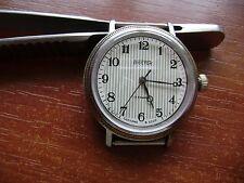 Mens Vintage Soviet VOSTOK WOSTOK Russian watch CCCP USSR
