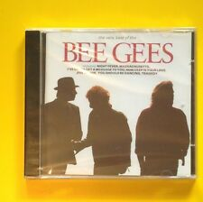 Bee Gees Very Best Of CD NEW SEALED Stayin' Alive/Night Fever/Tragedy/Words+