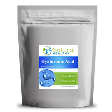 60 Hyaluronic Acid (HLC) 50mg Pills - Bodily Fluid Crucial, Joint & Skin Health