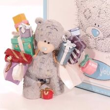 Me To You Tatty Teddy Bear Collectors Figurine - With Love # 40017 rare
