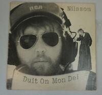Harry NILSSON - DUIT ON MON DEI - ROCK VINYL LP