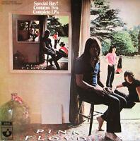 Pink Floyd Ummagumma 1970 Harvest STBB-388 US Gatefold Press Winchester 2 LPs VG