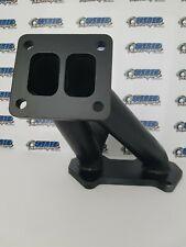 Exhaust manifold Mazda RX7 FD Series 6,7,8 13B TO4 turbo EM013