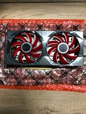 XFX - AMD Radeon RX 550 Core Edition 4GB GDDR5 PCI Express 3.0 Graphics Card ...