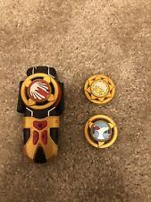 Power Rangers Ninja Storm Morpher
