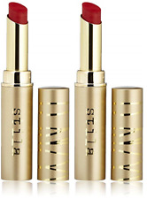 Stila Stay All Day MATTE'ificent Lipstick, Bisou, 0.07 oz (2 Pack)