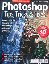 Fall 2015 Photoshop Tips, Tricks & Fixes Vol.13  + FREE MEDIA DOWNLOAD