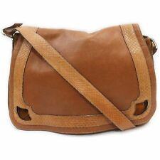 Cartier Shoulder Bag Suede 1709575