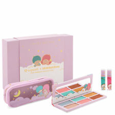 SUGARPILL COSMETICS X Little Twin Stars Collection 3 Piece Set Limited Edition