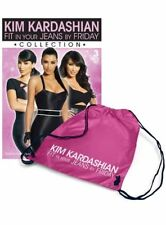 W2 BRAND NEW SEALED Fit In Your Jeans By Friday-Collection (DVD,2011,3-Disc Set)