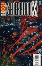 GENERATION X 3 1994 MARVEL 1st SERIES X-MEN HI GRADE NM