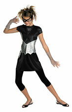 Spider-Girl Child Costume Size JR 7-9 NWT Spiderman