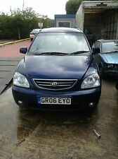 2006  KIA  CARENS  2.0  CRDI  16v  D/S FRONT HEADLIGHT UNIT