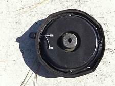 03-09 AUDI A4 B6 S4 RS4 CABRIO QUATTRO BOSE DOOR SPEAKER SUB WOOFER LEFT RIGHT